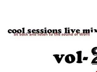 Coolsessionswithvolk vol23  by volkan cosgun