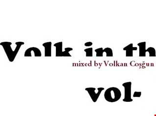VOLKinthemixlive-vol18