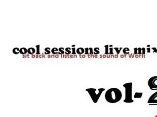 Coolsessionswithvolk vol22
