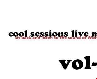 coolsessions with volk vol11