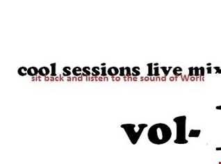 coolsessions_with volk vol14