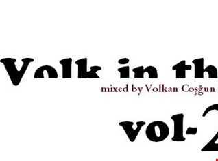 VOLKinthemixlive vol25