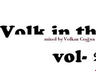 volk in the mix live house music vol.29
