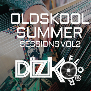 Oldskool Summer Sessions Vol 2 [No Stress Radio]