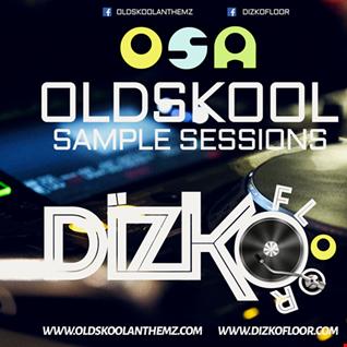 Oldskool Sample Sessions Special