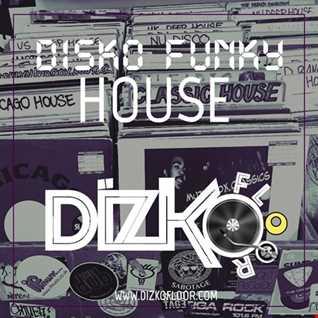 The Dizko Bug Vol 2