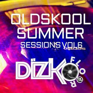 Oldskool Summer Sessions Vol 6