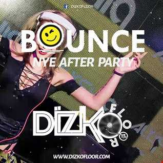 Bounce (NYE After Party)