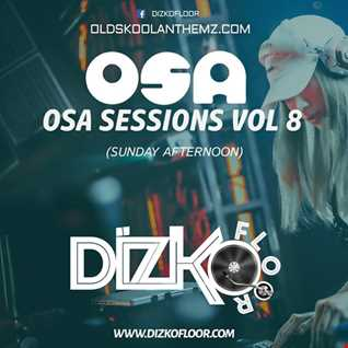 OSA Sessions Vol 8