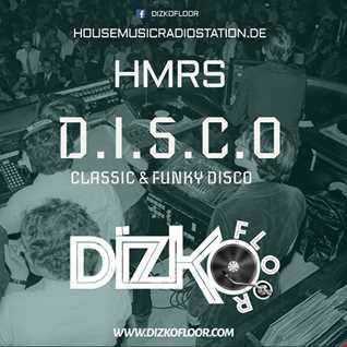 HMRS - DIZKO TEK (March 18)