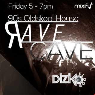 Rave Cave Vol1