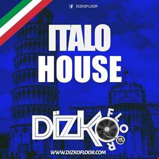 Oldskooler Vol 15 (Italo House)