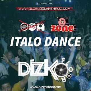 Italo Dance (Zone Style)