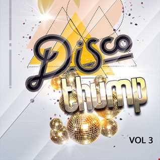 Disco Stomp Vol 3