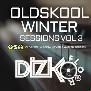 Oldskool Winter Sessions Vol III (OSA Windowlicker Sampler Session)