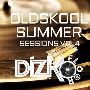 Oldskool Summer Sessions Vol 4 [No Stress Radio]