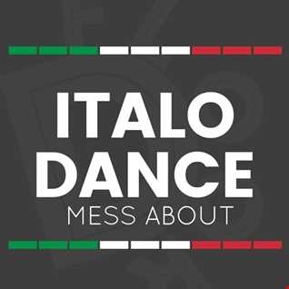 Oldskooler Vol5 Part Trois (Oldskool Italo Dance)