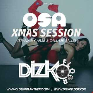 OSA Xmas Session (Italo)