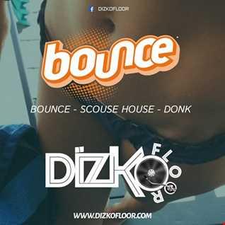 Bounce #1 2018