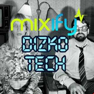 Dizko Floor - Dizko Tech Vol 1