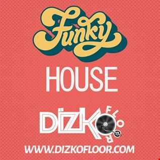 Funky House (No Stress Radio)