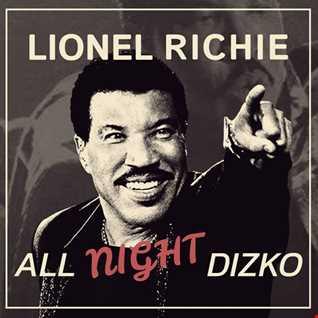 Dizko Floor - All Night Dizko (Re-Edit)