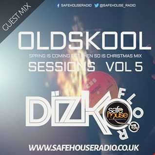 Oldskool Sessions Vol 5 (Guest Mix)