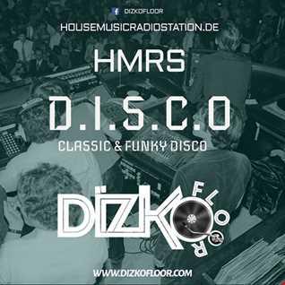 HMRS - Funky Dizko House Vol 7