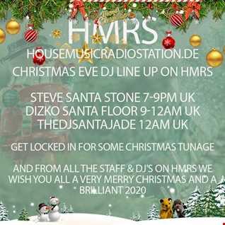 Crimbo Funky Dizko House Sessions (HMRS)