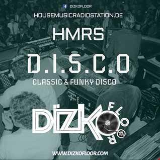 HMRS - Funky Dizko House Vol 9