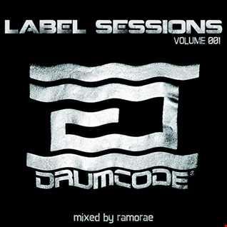 Ramorae   Label Sessions Vol.1 [Drumcode]