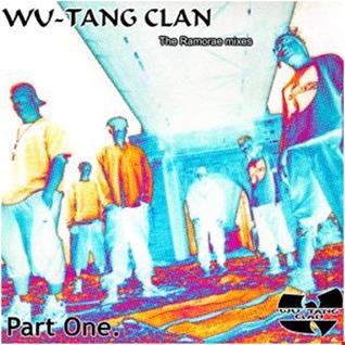 Ramorae - Wu Tang Clan Mix (Part 1)