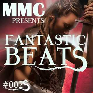 MMC - Fantastic Beats 002