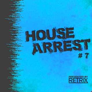 House Arrest #7