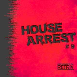 House Arrest #9
