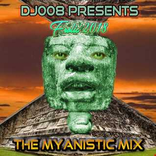 FROLIC 2018 THE MAYANISTIC MIX