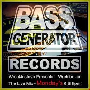 DJ Chris Ellis   BGR 11 04 16