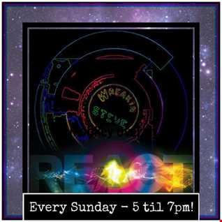 DJ Chris Ellis   React Radio 08 03 16