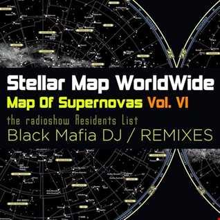 al l bo, Black Mafia DJ - Map Of Supernovas Vol. VI (Megamix)
