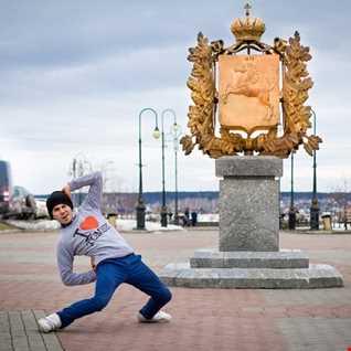 al l bo, Petr - Deep Of Tomsk (megamix)