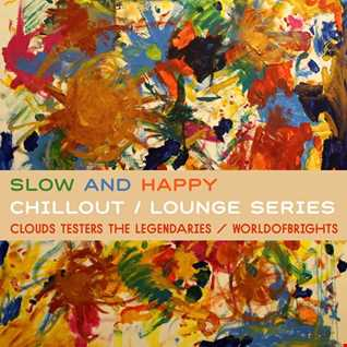 al l bo - Slow And Happy (Compilation Megamix)