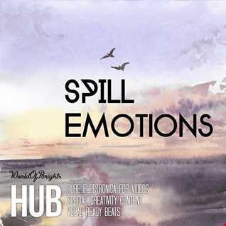 SPILL - Emotions (Album Megamix)