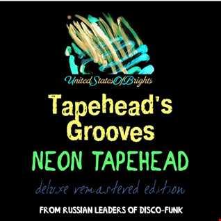 Neon Tapehead - Tapehead's Grooves (Megamix)