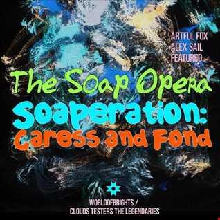 The Soap Opera - Soaperation: Karaoke Ready! (Megamix)