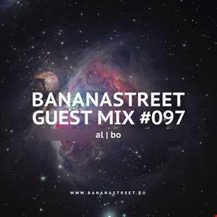 al l bo - Dreammix @ Bananastreet (Guest Mix 097, 19.01.18)