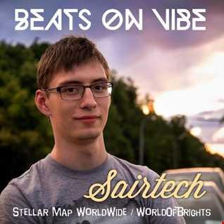 Sairtech   Beats on Vibe (album megamix)