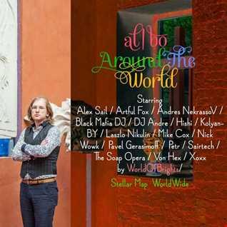 al l bo - Around The World (Full EP Megamix)
