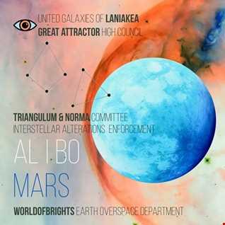 al l bo - MARS (album megamix)
