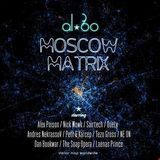 al l bo -  Moscow Matrix (EP megamix)
