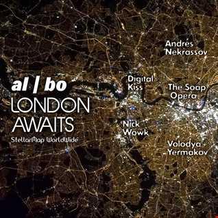 al l bo -  London Awaits (EP megamix)